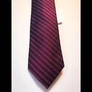 Calvin Klein Brand New Tie